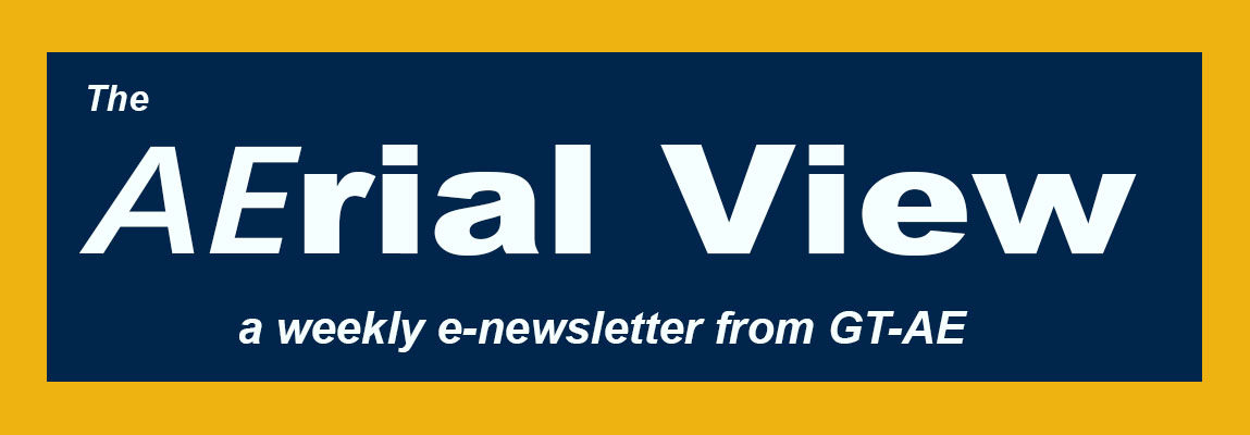 The AErial VIew Newsletter