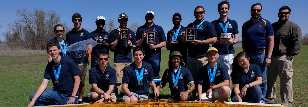 2016 SAE Competition Team - from the ASDL lab