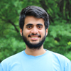 aerospace engineering graduate student Dusshyanth Rajaram