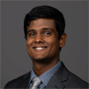 aerospace engineering undergrad, Jishnu Medisetti