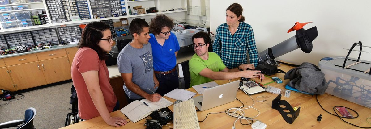 Collaborative Student Research ~ Ae labs centers collaborative groups aerospace