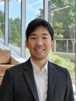 Daniel Guggenheim School of Aerospace Doctoral Student Hang Woon Lee, the recipient of the 2020 Mcauley Award from AAS