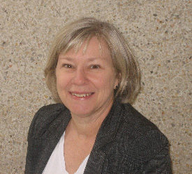 Goerogia Tech Vertical Lift Research Center of Excellence Director Marilyn Smith