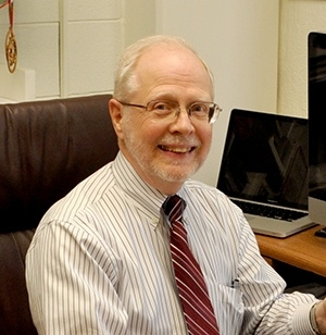 <p>Dr. Dewey Hodges, selected to receive the ASME Spirit of St. Louis Medal</p>