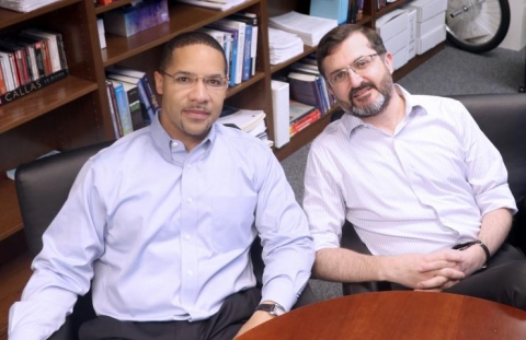 <p>A collaboration between AE professors Joseph H. Saleh and Mitchell L. R. Walker, II has produced a study that opens new options for insurers, manufacturers, and the next generation of space explorers.</p>