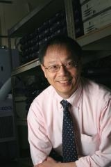 <p>William R. T. Oakes Professor and AE Chair Dr. Vigor Yang</p>